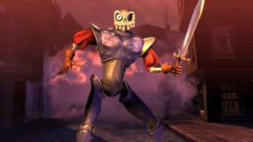 MediEvil PS4 image
