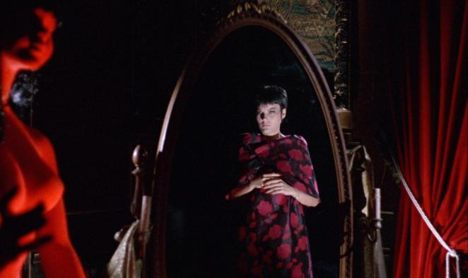 Mario Bava would employ many of the elements that Argento would use to cement the giallo genre here.