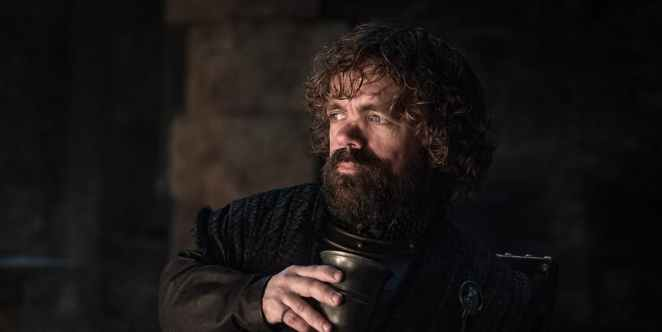 Tyrion Lannister, Game of Thrones Season 8