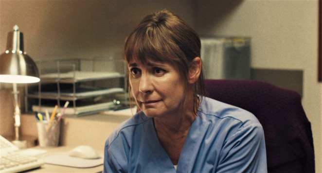 Laurie Metcalf Great in Lady Bird