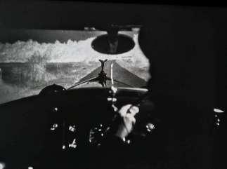 An image of Cocteau's Orpheus