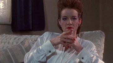 Julia, Clare Higgins, Hellraiser