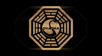 Dharma Inititive logo from Lost