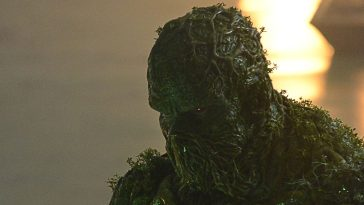 "Swamp Thing's ""The Price You Pay"" is the series most action--filled episode yet."