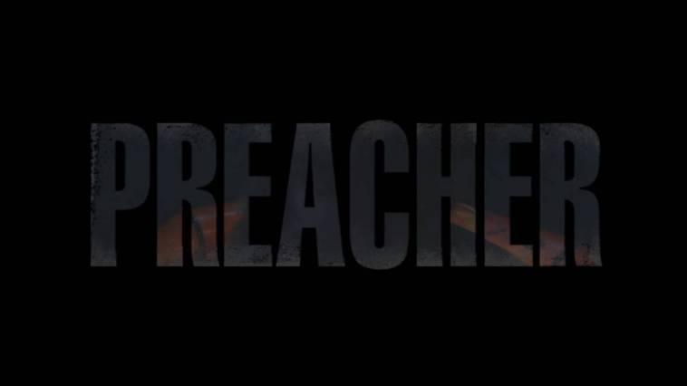 Preacher S4E4 Opening Title