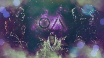 The OA wallpaper