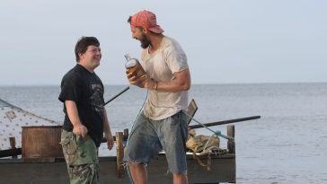 "Zack Gottsagen and Shia LeBeouf put Mark Twain to shame with ""The Peanut Butter Falcon"""