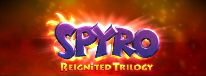 Spyro Reignited Trilogy | 25YL | Nintendo Switch | Gaming