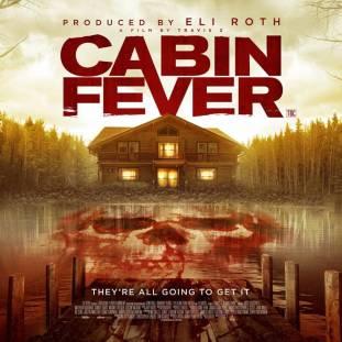 poster for Cabin Fever