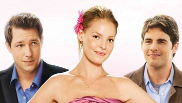 27 Dresses, Guilt-free pleasure, header, 25yearslatersite.com