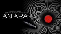Aniara movie title screen
