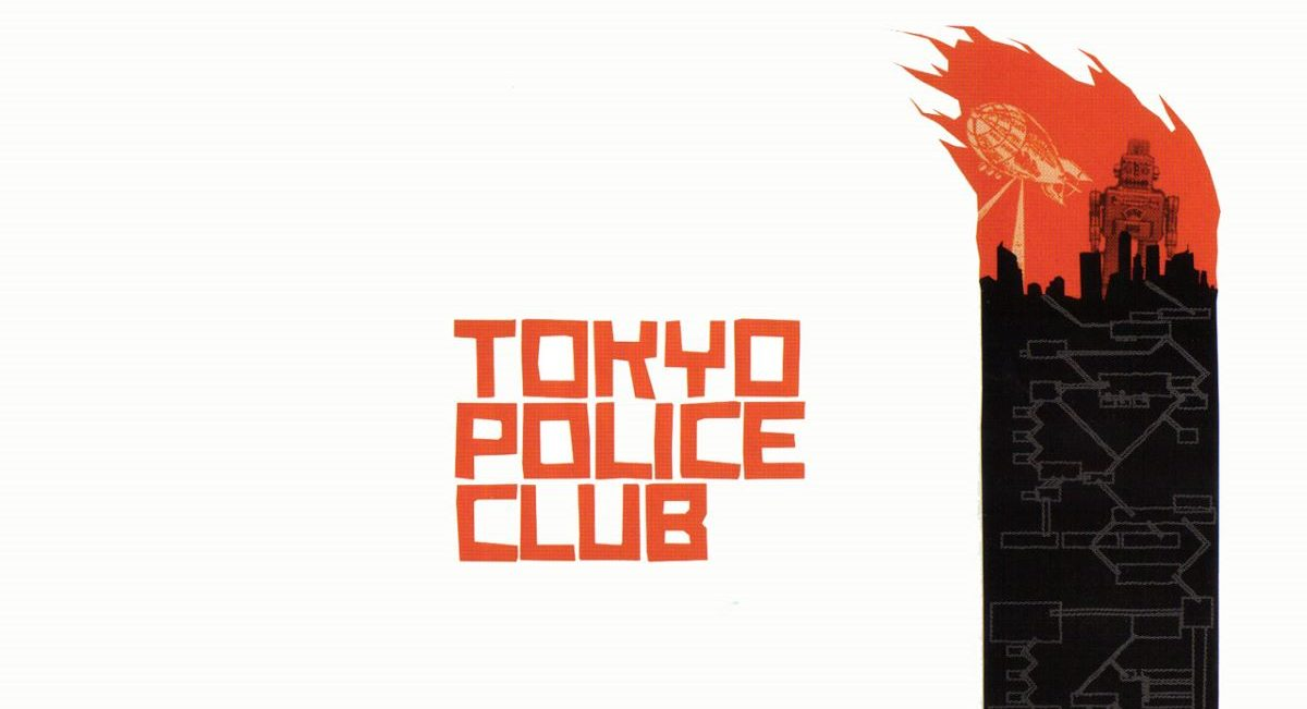 Tokyo Police Club: The Saviours of Punk-Pop You Haven't Heard Of