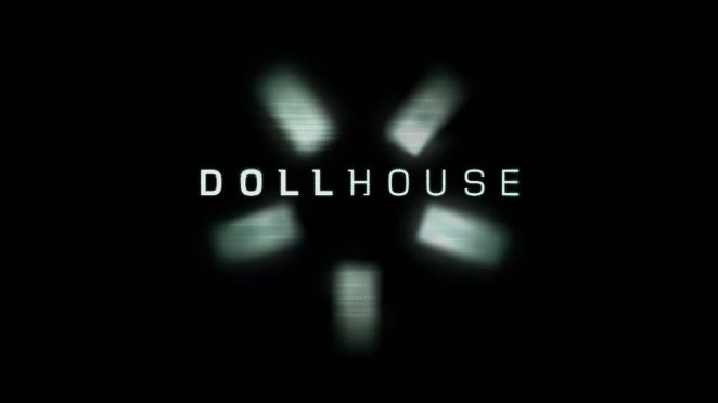 Title card for Dollhouse