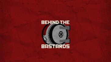Behind the Bastards logo