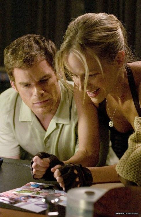 Dexter / 2011 / Showtime / LIV