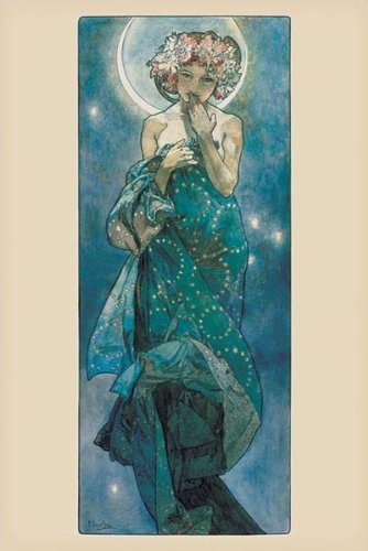 one of this days I'm going to have an art nouveau tattoo