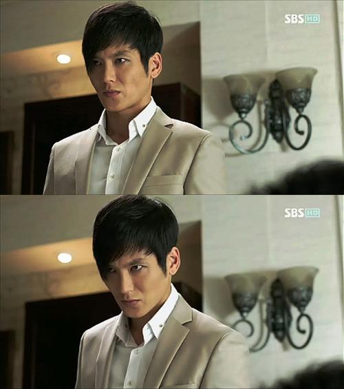 Chun Jae-man's minion