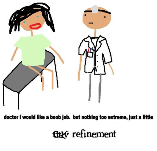 Titly Refinement  Submitted by happy-go-fucky