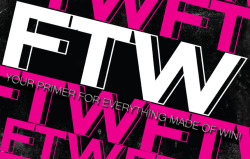 FTW Card Front