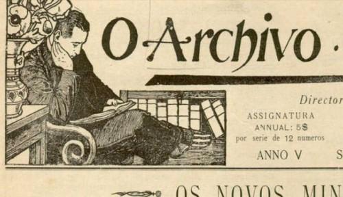 Para os que gostam, procuram, precisam: Revistsas brasileiras dos séculos XIX E XX são digitalizadas.Leia:http://livroseafins.com/revistas-brasileiras-do-seculo-19-e-20-digitalizadas/