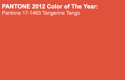 pantone 17-1463 tangerine tango colour of the year gemma critchley fashion blogger