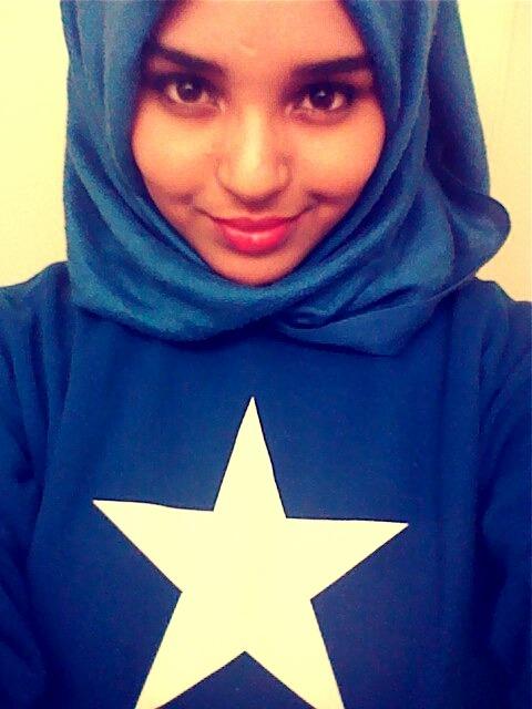 Somali Pride! <3