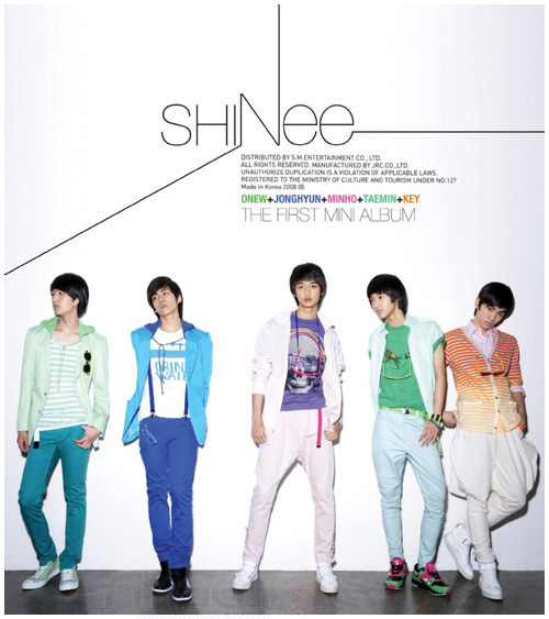 Image result for shinee in my room lyrics