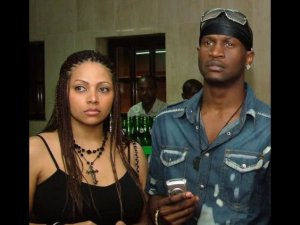"""""""Best Decision We Ever Made"""" Peter Okoye Writes As He Celebrates 7th Wedding Anniversary."""