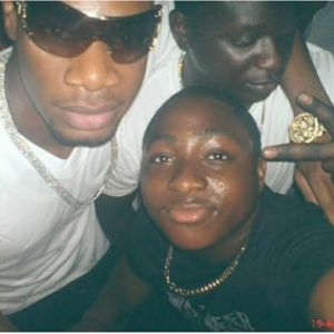 I squatted in Mo Hits' house – Davido opens up on how he struggled before the fame