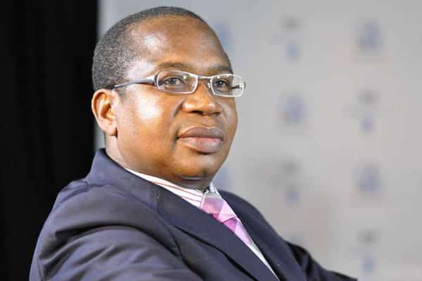 Image result for Mthuli ncube