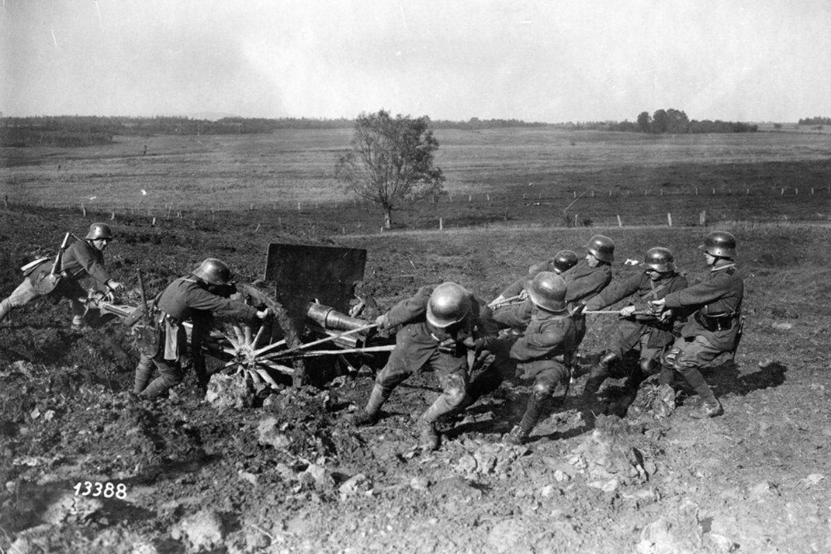 What A Century Observing The Centenary Of The First World War