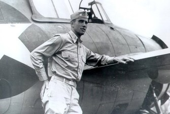 Image result for captain marion carl