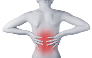 Back spasms - Image source Bauer Chiropractic