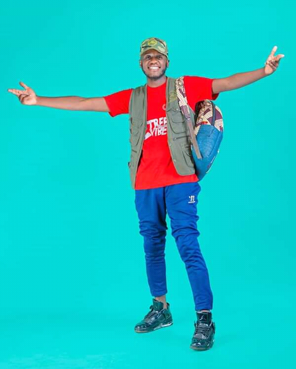 Martse gets sponsorship for his music video yet he is reluctant to revealing the sponsors.