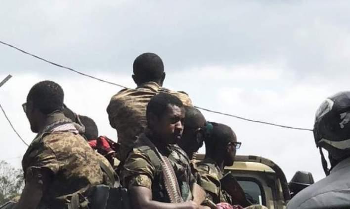 الجيش السوداني يصد محاولة توغل اثيوبية في الحدود