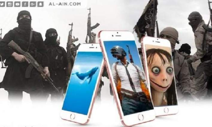روسيا تحذر من استخدام الارهابيين لالعاب كمبيوتر تحاكي ارتكاب اعمال ارهابية