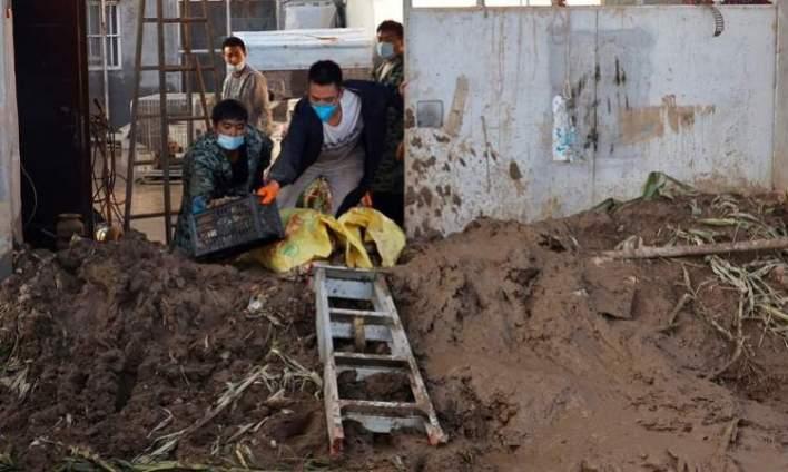 مقتل 5 أشخاص في بكين