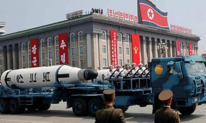 رغم التوترات مع امريكا كوريا الشمالية تختبر صاروخ كروز بعيد المدى