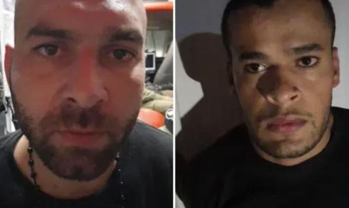 الاحتلال يعتقل آخر أسيرين فارين من سجن جلبوع