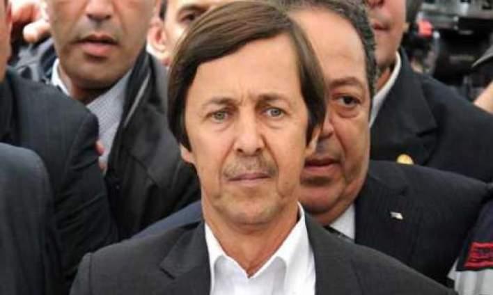 الجزائر : السجن عامين على السعيد بوتفليقة بتهمة الفساد