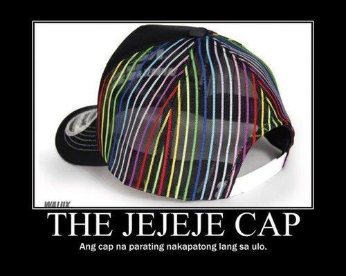 Jejeje Cap