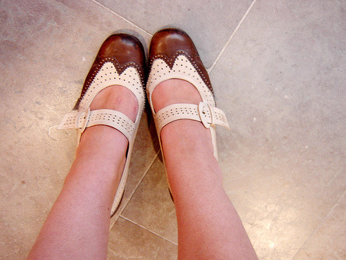 My dream shoes