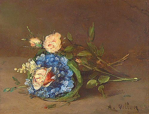Antoine Vollon<br />