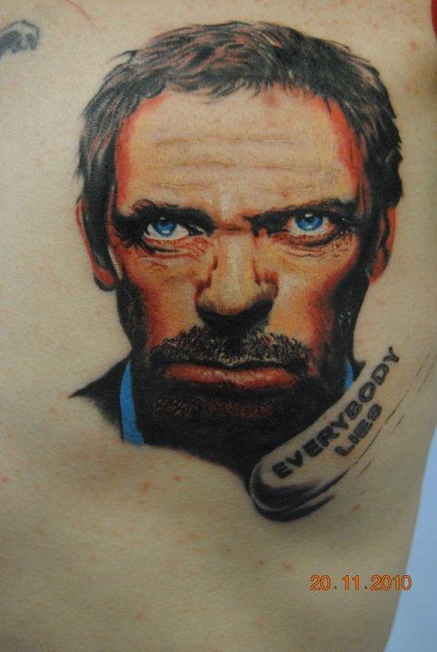 my new tattoo. done by Matt at Eternal Tattoo (Formerly White Dragon tattoo)