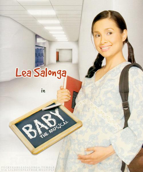 lea-salonga-baby