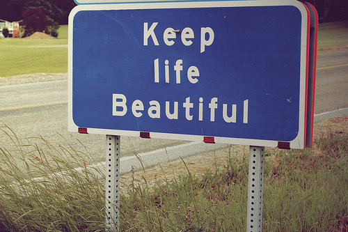 sayingimages:  Keep life beautiful♥ Found by: Tumblr Quotes & Saying Images|Follow now & have your Post Re-blogged to 27.000+ followers!