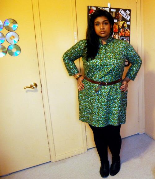 rawrmanifesto's feb 11th outfit