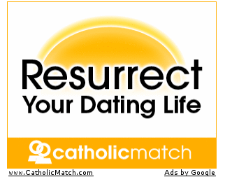 Catholic Match (part 2)