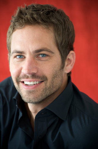 Paul Walker Photoshoot