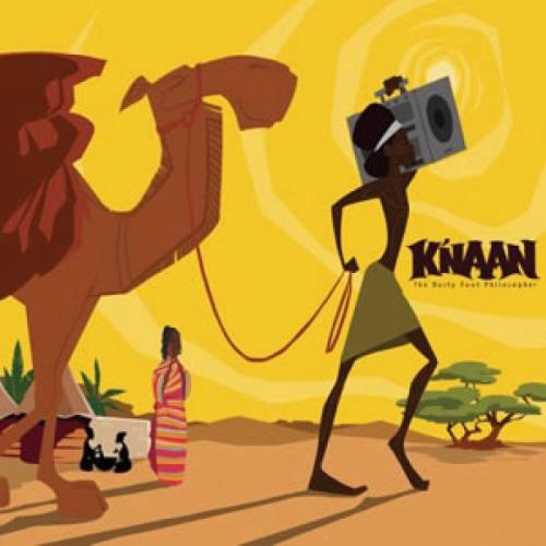 K'naan The Dusty Foot Philosopher Lyrics